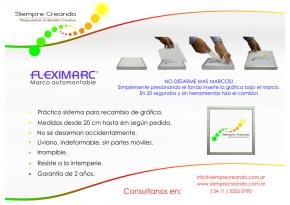 Felximarc + info
