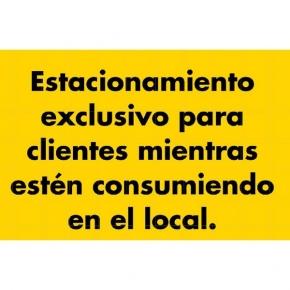 cod: ESTACIONAMIENTO